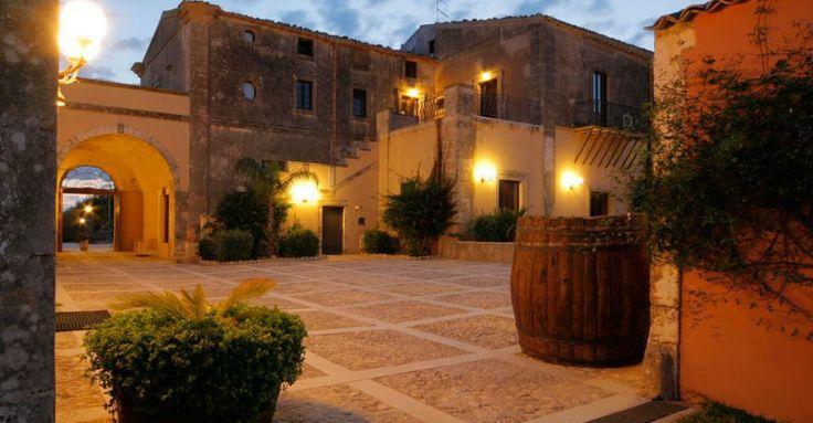 Hotel Villa Giulia | Noto | Sicilia