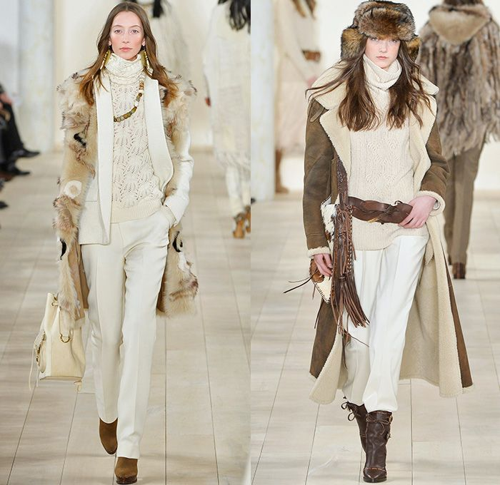333 best NYFW Runways Womens 2015-2016 Fall Winter images on ...
