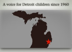 View the Foundation Center's Interactive Map: Interactive Map, Foundation Center S, Center S Interactive, Detroit Archive