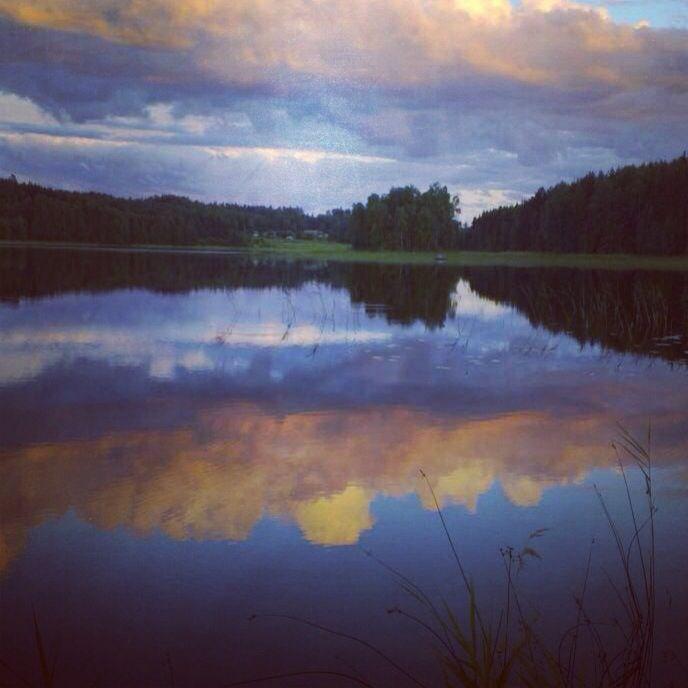 Puumala, Finland