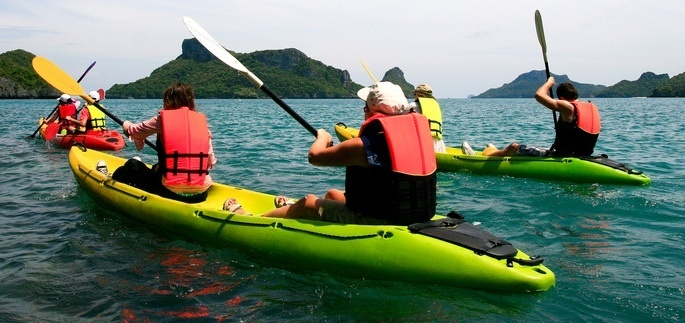 Kayaks For Sale | Compare Lowest Prices Plus Detailed Kayak Reviews