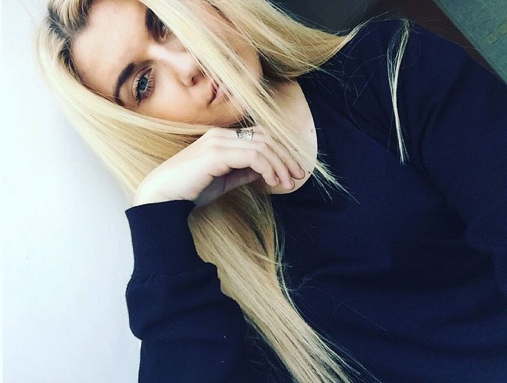 Blondinie