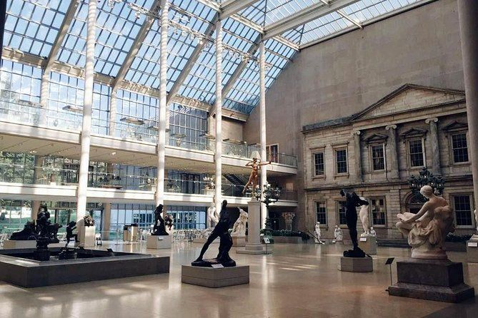 21 World Class Museums To Virtually Tour During Locktown Soigne Destinations In 2020 New York City Tours Metropolitan Museum Of Art Metropolitan Museum