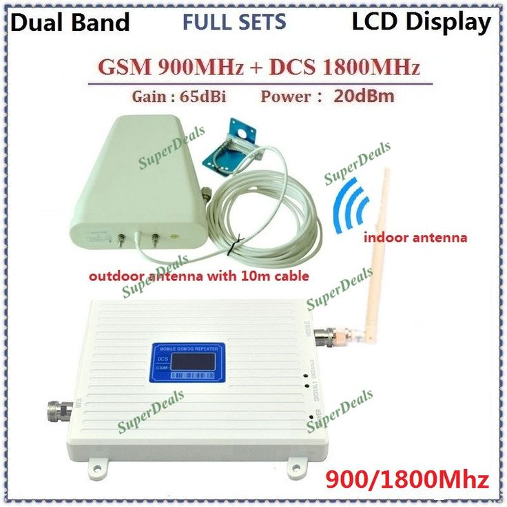 ==> [Free Shipping] Buy Best LCD Display ! GSM 4G Repetidor Sinal Celular Siganl Repeater GSM 900 4G DCS 1800 Antenna Mobile Phone Signal Booster Amplifier Online with LOWEST Price | 32800734145