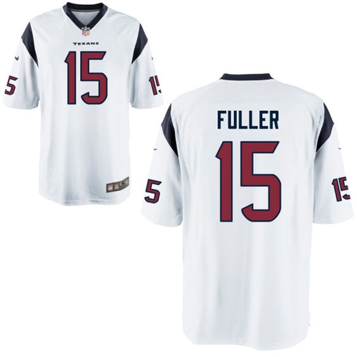 ... deep steel blue mens nfl game home jersey 9825e e52bf  where to buy deandre  hopkins 10 salute to service 17 limited jersey youth will fuller texans 4c75f65d9