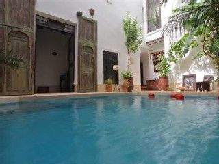 Riad TAWANZA, Riad de Tradition au coeur de la MédinaLocation de vacances à partir de Medina @homeaway! #vacation #rental #travel #homeaway