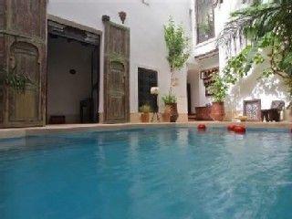 Riad TAWANZA, Riad de Tradition au coeur de la MédinaLocation de vacances à partir de Medina @homeaway! #vacation #rental #travel #homeaway