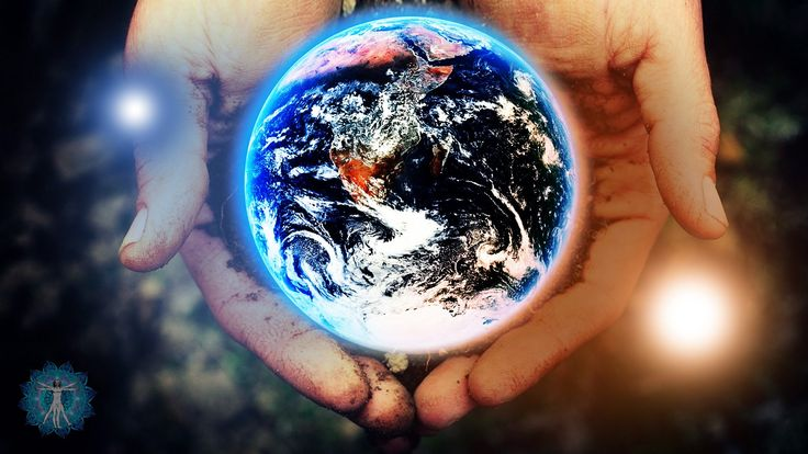 """Kundalini Meditation Music: """"Mother Energy"""" - Chakra, Activation, Power,..."""