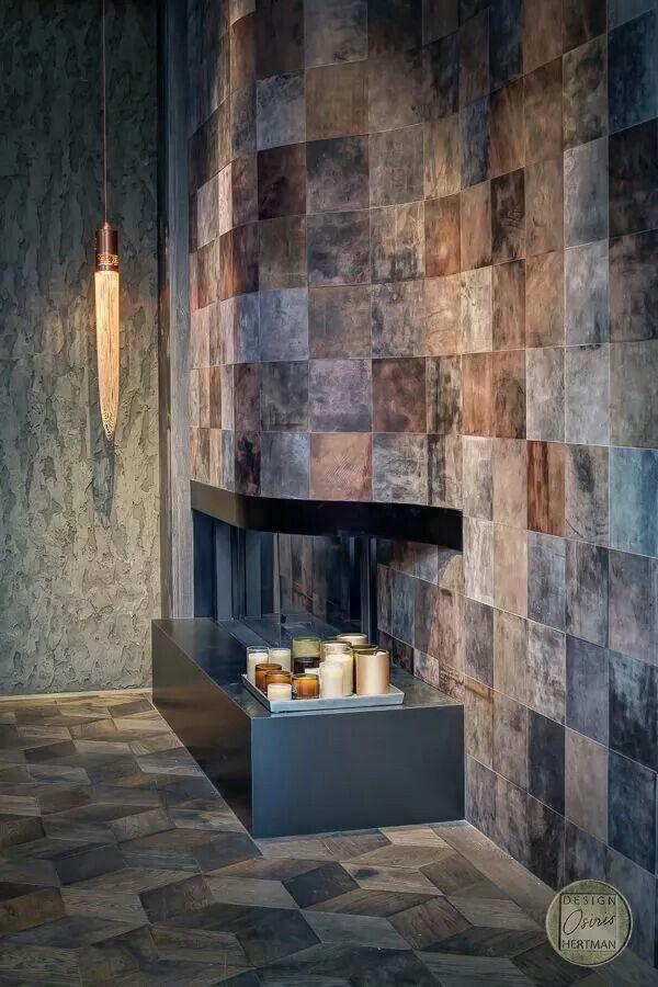 ... decoration op Pinterest - Houten wanden, Zwart schilderij en Mos wand