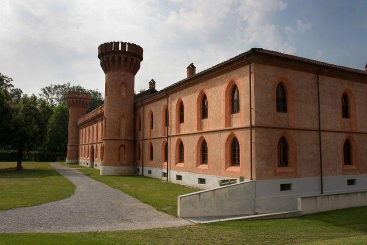 Castello di Pollenzo - Italia