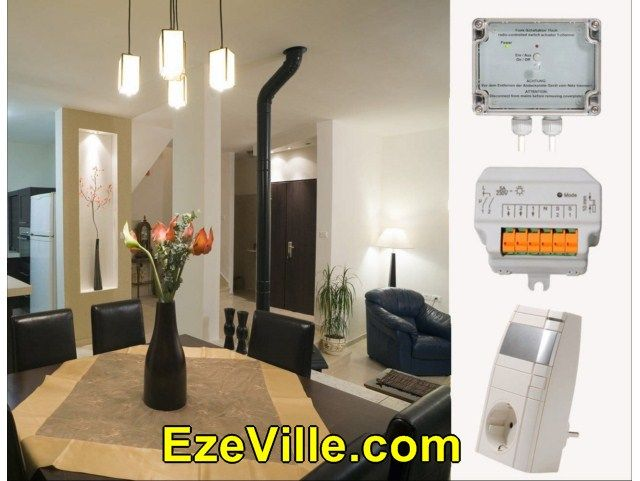 Gorgeous  Home Automation Led Lighting
