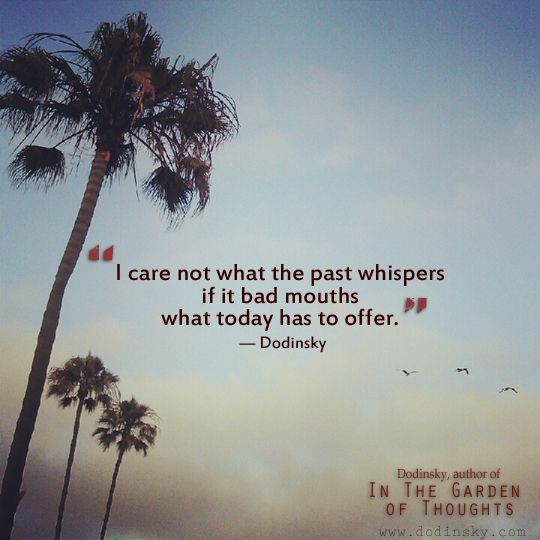 Quotes About Not Caring What Others Think