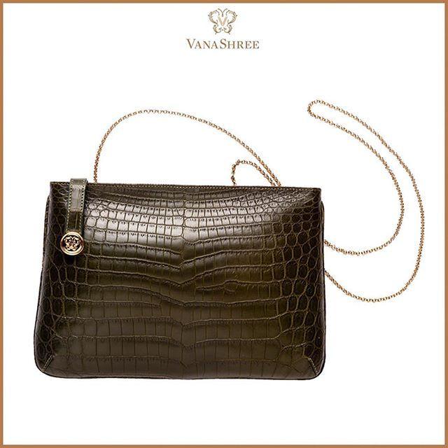 The Drisa Handbag , ready for any occasion  #clutch #crossbody #ExoticElegance #Drisa #LuxuryHandbag