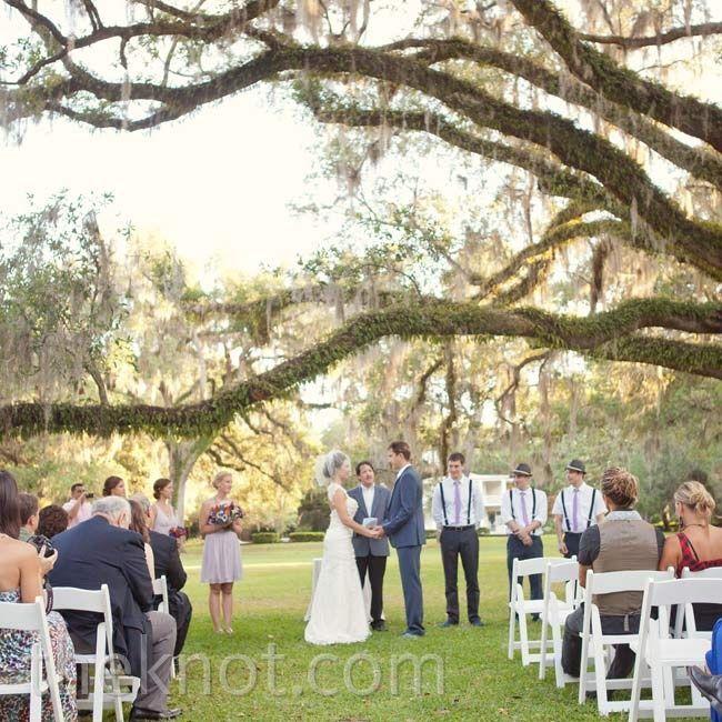 25 Best Ideas About Casual Outdoor Weddings On Pinterest Outdoor Weddings Classy Backyard