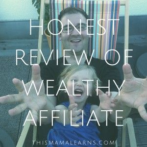 A review of the premiere education station for all things affiliate marketing. Want to take a peek inside with a free starter membership? Click through to see.