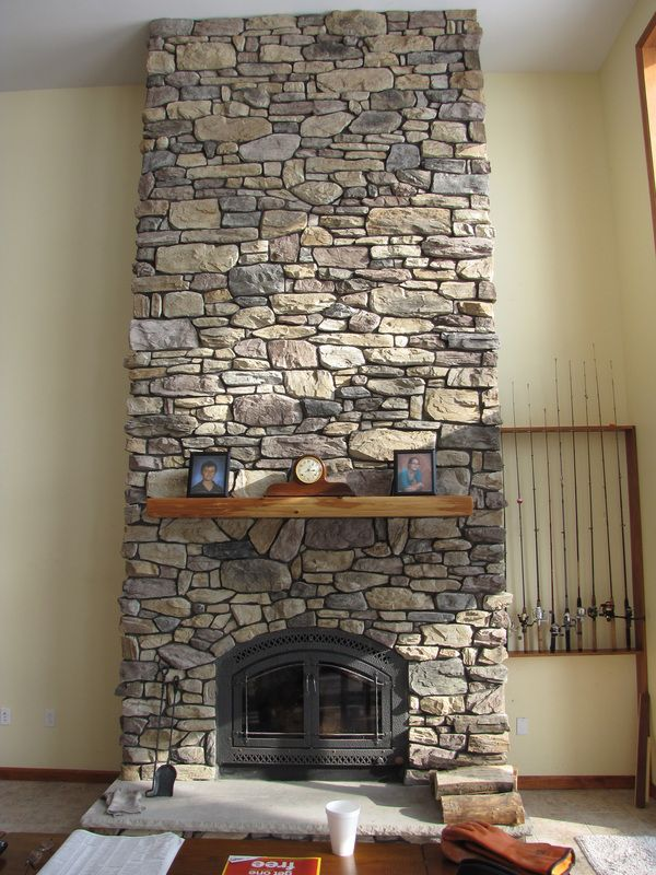 7 Best Cultured Stone Images On Pinterest Fireplace