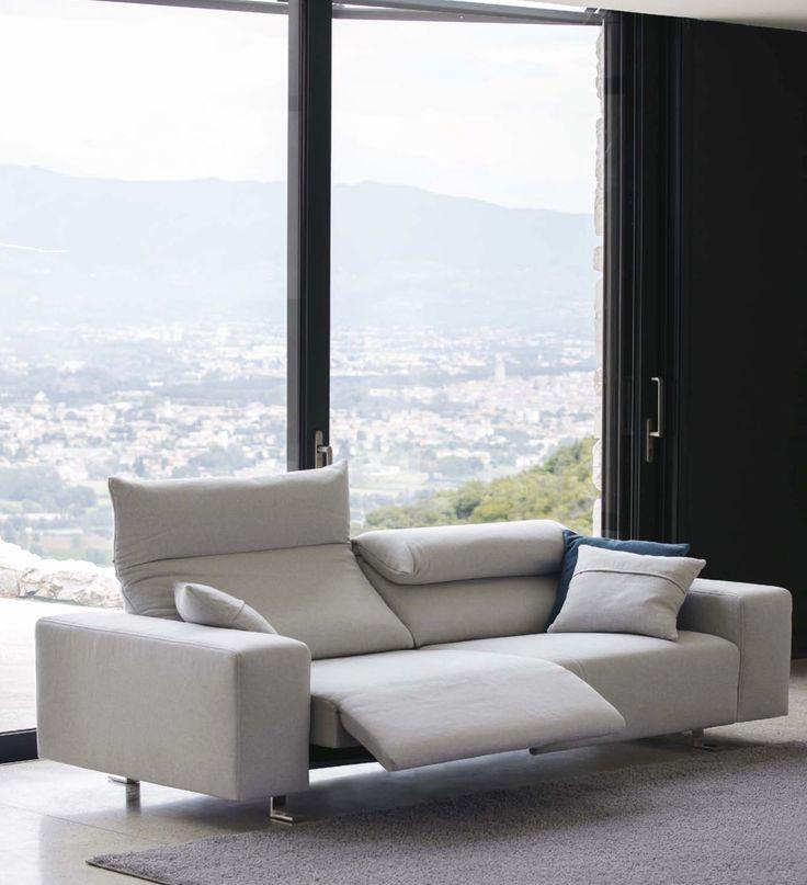 Inspirational Contemporary Sofa Chair Pics Italian Sofas At Momentoitalia Modern Designer Check More