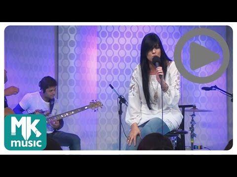 Fernanda Brum Cura-me Ao Vivo 2009 DVD COMPLETO - YouTube