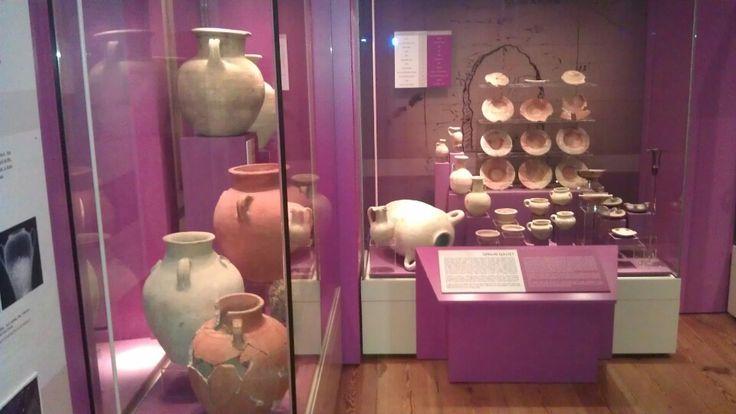 National Museum of Archaeology in Valletta, #Valletta