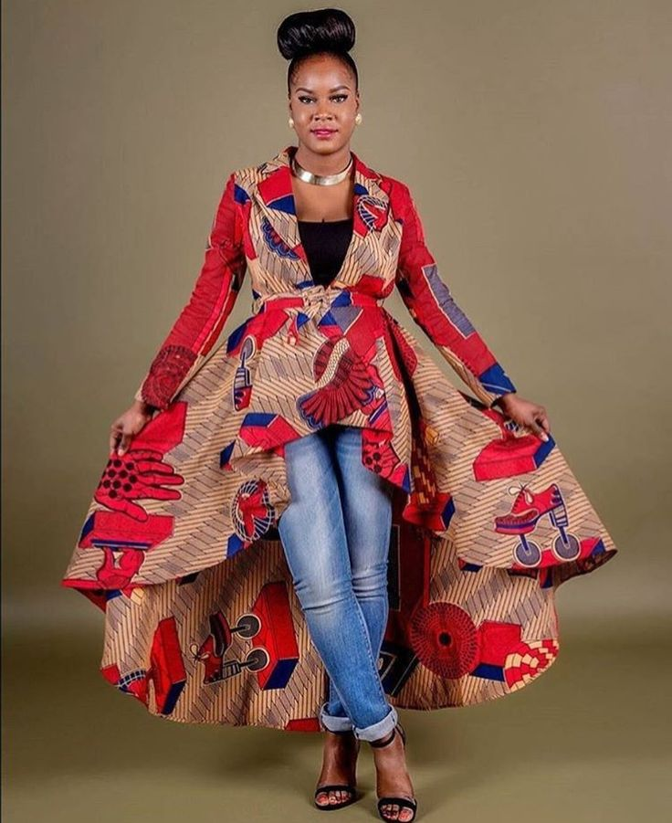 481 Best Ethnic Fashion Images On Pinterest African