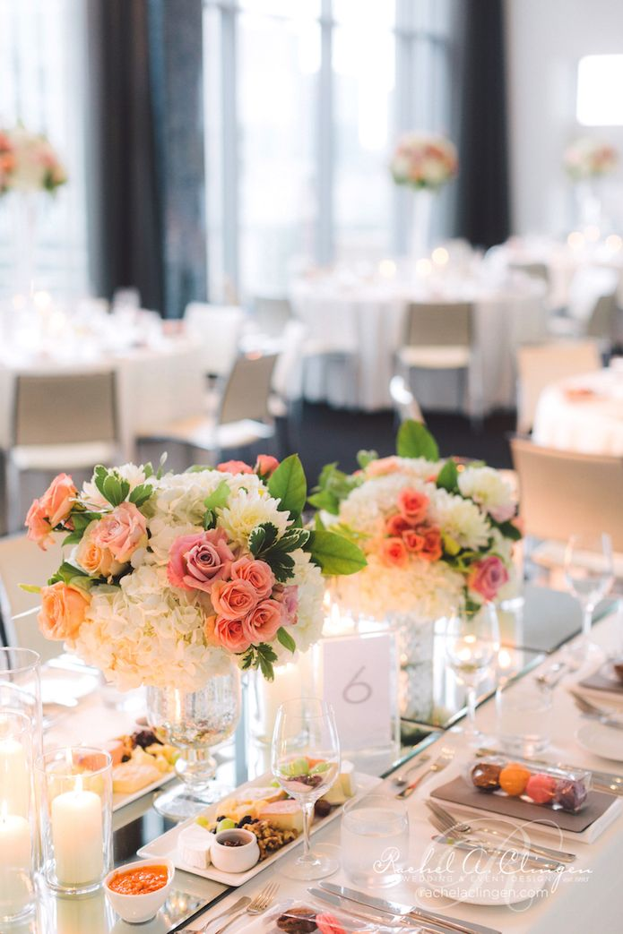 Rachel A. Clingen Wedding Design and Decor - Stylish wedding decor and flowers for Toronto