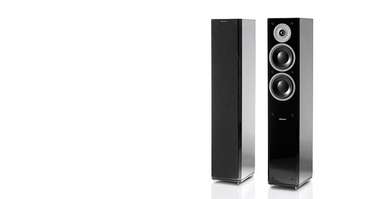 Dynaudio Focus 260 Speakers