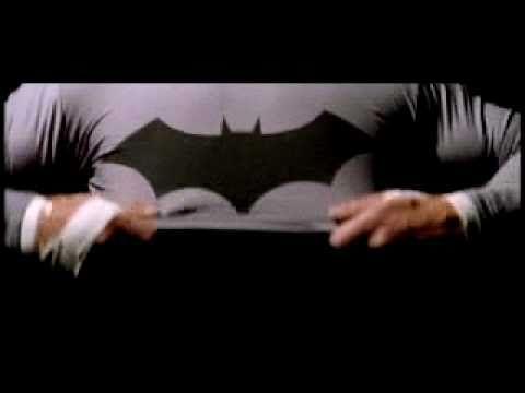 Batman: Dead End   Batman vs Alien vs Predator