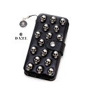 Do you have UNIQUE fashion accessories? How about Skull stud phone case? (Made by DA:EL)
