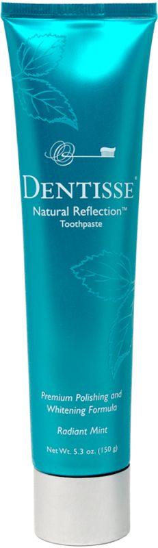 Natural Fluoride-Free Toothpaste | Dentisse Premium Oral Care