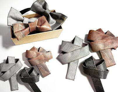 """Check out new work on my @Behance portfolio: """"Bow ties made of stone"""" http://be.net/gallery/49606685/Bow-ties-made-of-stone"""