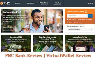 PNC #Bank Online Banking Services and PNC Virtual Wallet Tips - BizClew