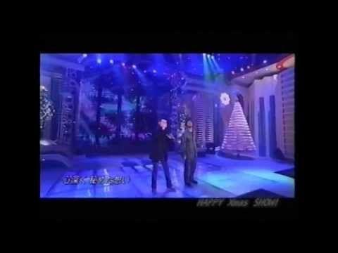 クリスマス・イブ/山下達郎 CHEMISTRY - YouTube