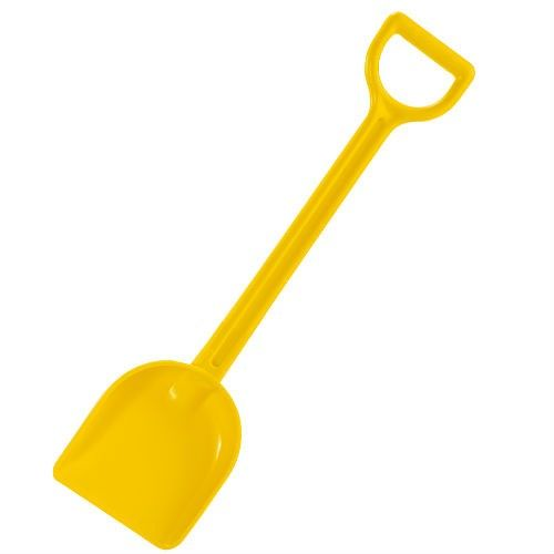 Hape Mighty Shovel (Yellow)