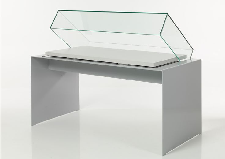 Table cases - Museum quality display cases