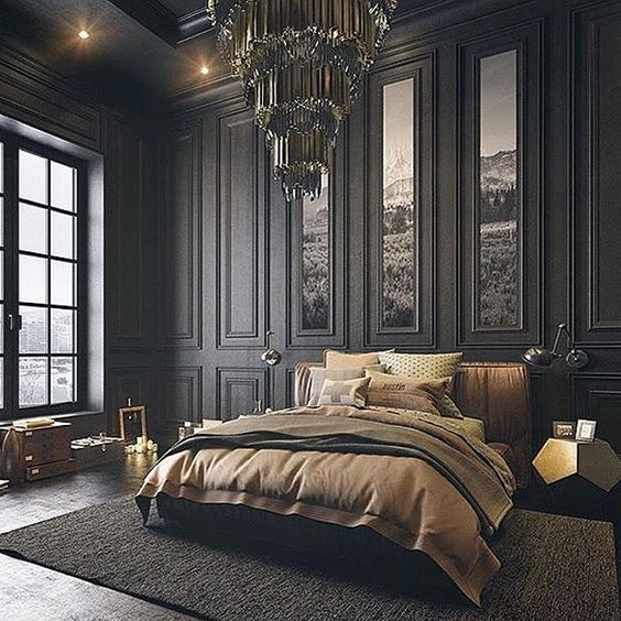 Attrayant The Best High End Bedroom Design Ideas, Curated By Boca Do Lobo To Serve As  Inspiration For The Modern Interior Designer.
