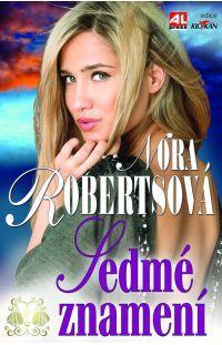 Sedmé znamení - Nora Roberts #alpress #noraroberts #bestseller #román #knihy