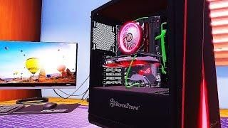 PC BUILDING SIMULATOR Gameplay Trailer (2019) PS4 / Xbox One / PC