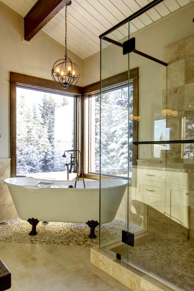 Best Otoczaki Pebble Tiles Images On Pinterest Pebble - Slip resistant tiles bathroom for bathroom decor ideas