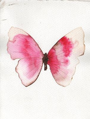 half sweet vanilla: Beautiful Butterflies
