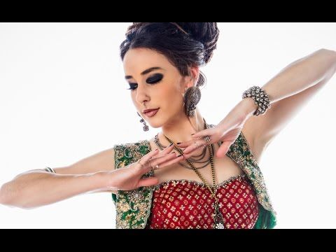 April Rose: Trailer for New Online Dance Classes on Datura Online - YouTube :: These look great! April is a stellar dancer and instructor.