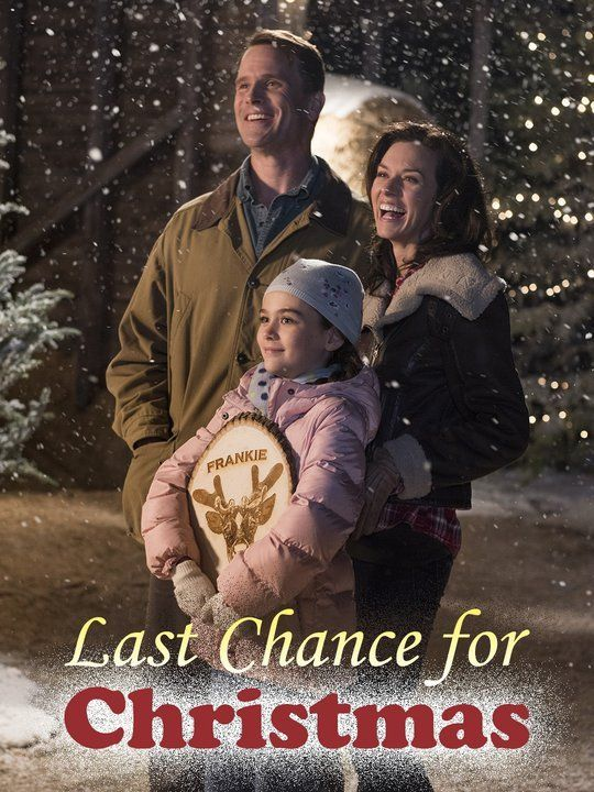 Last Chance for Christmas (2015) Love Hilarie Burton Movies!