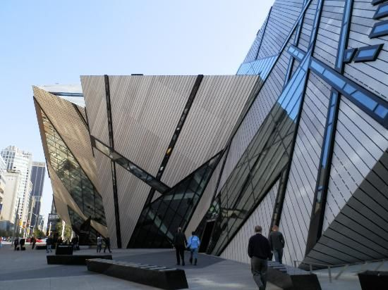 3 days in Toronto - Trip Advisor Trip Plan