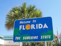 florida statehood day