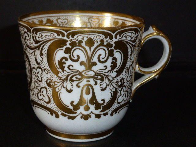 Ridgway cup, pattern 4124, 5