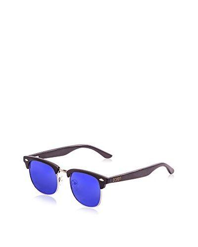 Ocean Ski Gafas de Sol Polarized Remember (50 mm) Negro mate
