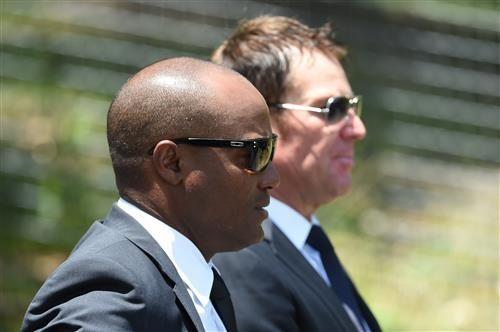 CRICKET-AUS-HUGHES-MACKSVILLE WILLIAM WEST (AFP) via Getty Images on Wed Dec 03 2014      Share     Likes1  cricket.com.au