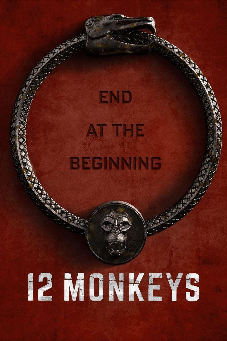 Imgur The Magic Of The Internet 12 Monkeys Twelve Monkeys Watch Tv Shows