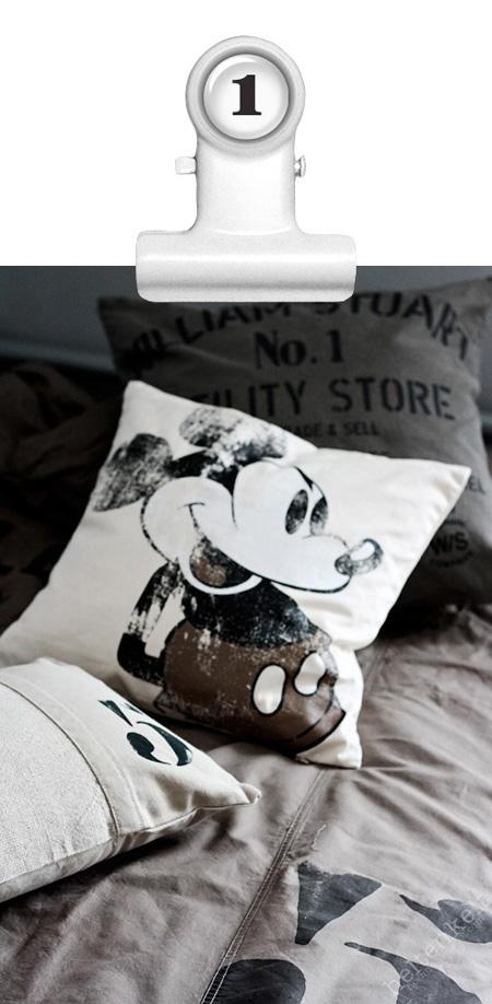 Cute vintage Mickey