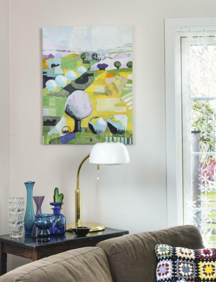 Drömhem: Stilleben, charm & härligt 70-tal   Leva & bo   Inredning, tips om möbler, trädgård, heminredning, bygg   Expressen