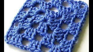 Crochet Corner To Corner Afghan Project - YouTube